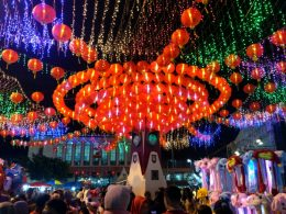 Grebeg Sudiro, Perayaan Imlek Khas Tionghoa dan Jawa di Solo
