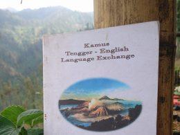 Inilah Betapa Uniknya Bahasa Suku Tengger