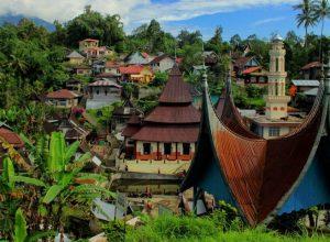 Desa Surga yang Terinpirasi dari Lagu Koes Plus