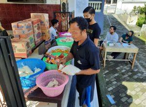 Gotong-royong, Modal Sosial Indonesia dalam Penanggulangan Covid-19