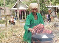 Jatiarjo, Desa Pertanian Terkemuka Sejak Jaman Penjajahan Belanda